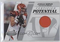 Jordan Shipley /250