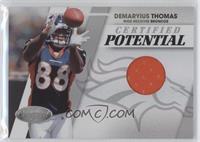 Demaryius Thomas /250