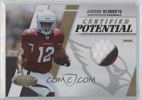 Andre Roberts /50