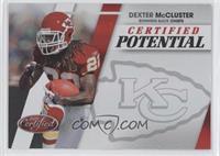 Dexter McCluster /100