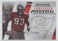 Gerald McCoy /100