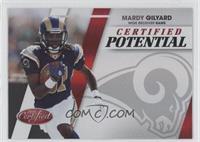 Mardy Gilyard /100