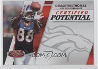 Demaryius Thomas /100