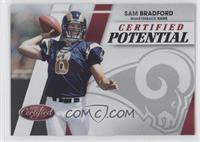Sam Bradford /100