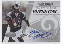 Mardy Gilyard /50