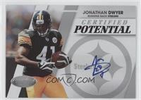 Jonathan Dwyer /50