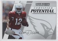 Andre Roberts /999