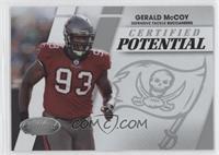 Gerald McCoy /999