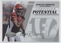 Jermaine Gresham /999