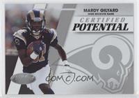 Mardy Gilyard /999