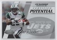Joe McKnight /999
