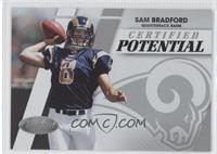 Sam Bradford /999