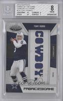 Tony Romo /1 [BGS8]