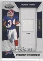 Thurman Thomas /50
