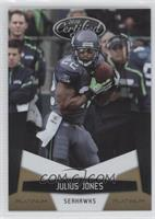 Julius Jones /10
