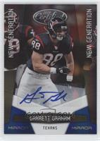 Garrett Graham /50