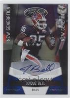 Joique Bell /50