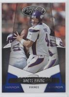 Brett Favre /100