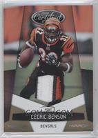 Cedric Benson /50