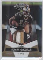 Devery Henderson /50