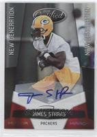 James Starks /250