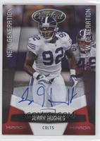 Jerry Hughes /250