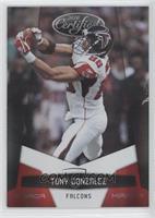 Tony Gonzalez /250