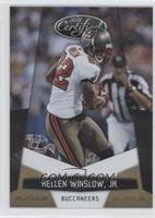 Kellen Winslow Jr. /10