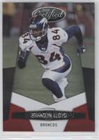 Brandon Lloyd /999