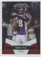 Sidney Rice /999