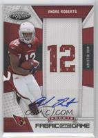 Andre Roberts /25