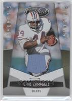 Earl Campbell /195