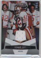 Ronnie Lott /250
