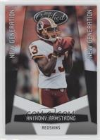 Anthony Armstrong /999