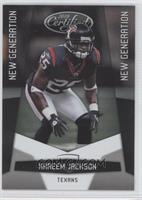 Kareem Jackson /999
