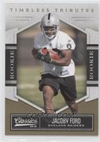 Jacoby Ford /50