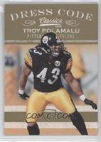 Troy Polamalu /100