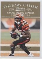 Chad Ocho Cinco /100