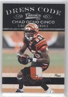 Chad Ocho Cinco /50