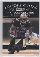 Marques Colston /5