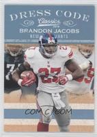 Brandon Jacobs /25
