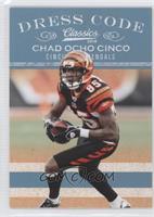 Chad Ocho Cinco /25