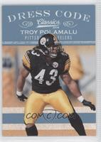 Troy Polamalu /25