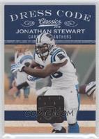 Jonathan Stewart /299