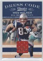 Wes Welker /200