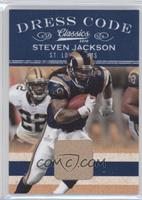 Steven Jackson /299