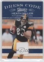 Heath Miller /299