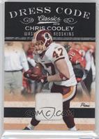 Chris Cooley /50