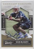 Devin McCourty /499