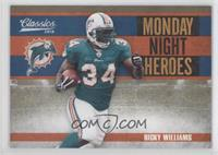 Ricky Williams /100